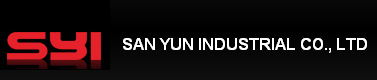 SAN YUN INDUSTRIAL CO., LTD
